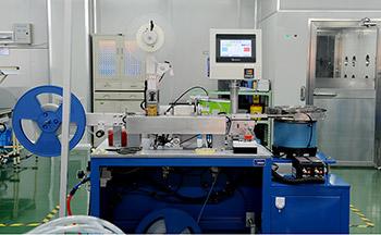 港源电子生产设备