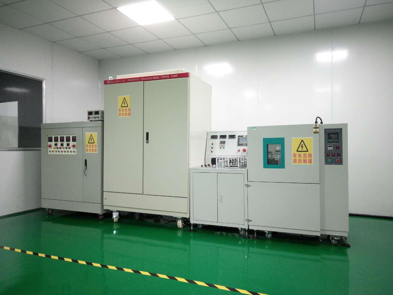 港源电子AC事业部微动开关、ac插座类产品实验室顺利通过UL认证