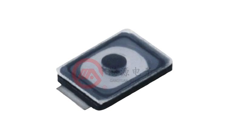 港源电子轻触开关KAN2341应用于线控蓝牙耳机