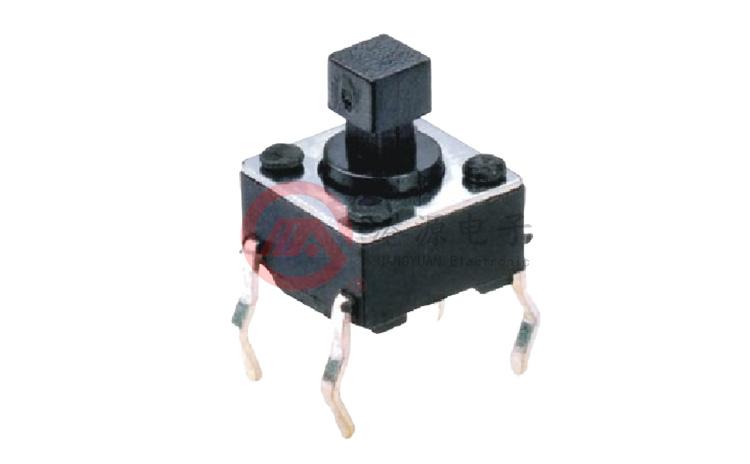 轻触开关对小家电的作用有多大?