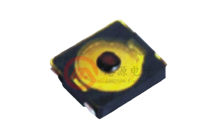 港源电子常用轻触开关常用型号规格有哪些