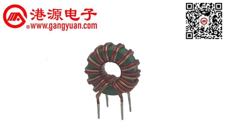 磁环电感常用种类的详细说明