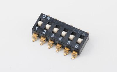CDM(1-12位)拨码开关