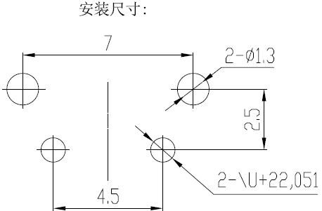 电路 电路图 电子 原理图 458_301