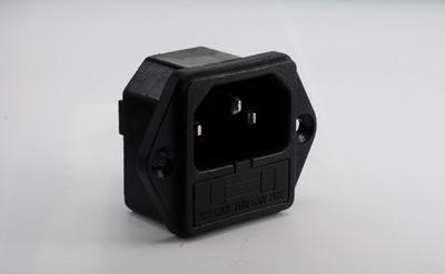 AC插座  DB-14-F1R