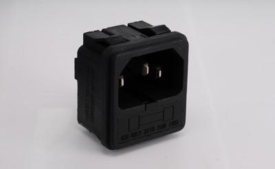 AC插座  DB-14-F2