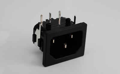 AC插座  DB-14-3P6-S33