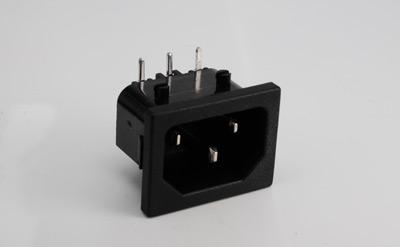 AC插座  DB-14-SP8-S55