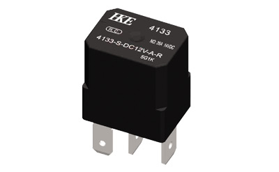 汽车继电器  CMA33(4133)