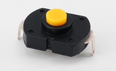 TS205系列手电筒按键开关