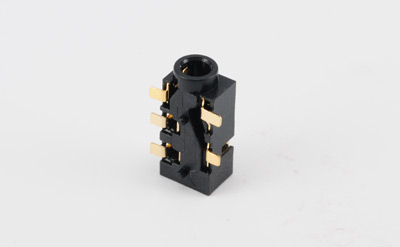 PJ-2547 SMT 2.5耳机插座