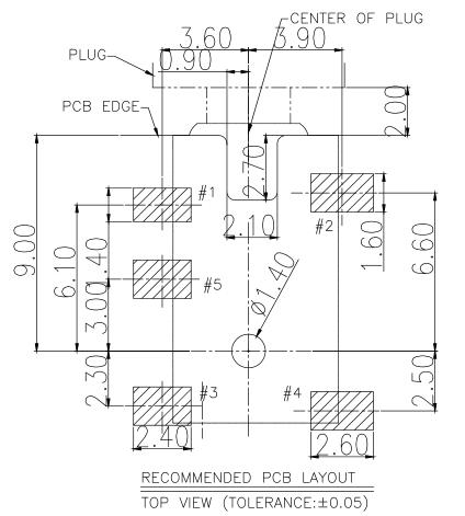 mp3耳机电路图