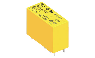 功率继电器HRM1