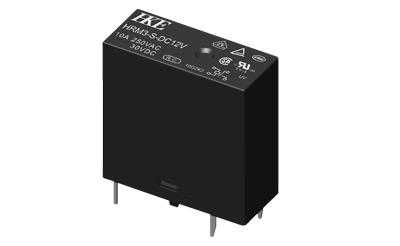 功率继电器 HRM3