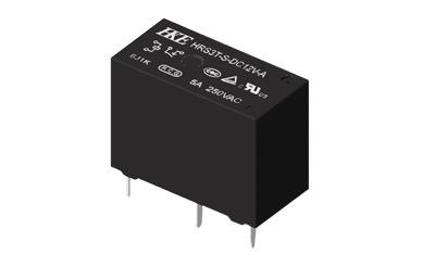 功率继电器 HRS3T