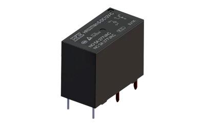 功率继电器 HRS3TN
