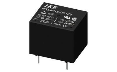 功率继电器 HRS4