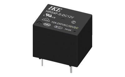 功率继电器 HRS4F
