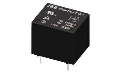 功率继电器 HRS4T