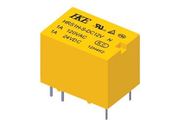 信号继电器 HRS1