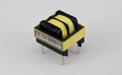 EE19卧式直插高频变压器