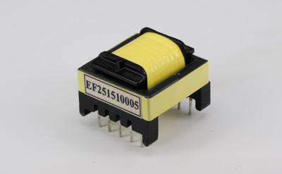 EF25卧式直插高频变压器