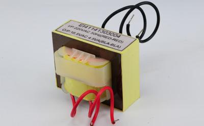 EI41×14立式低频变压器