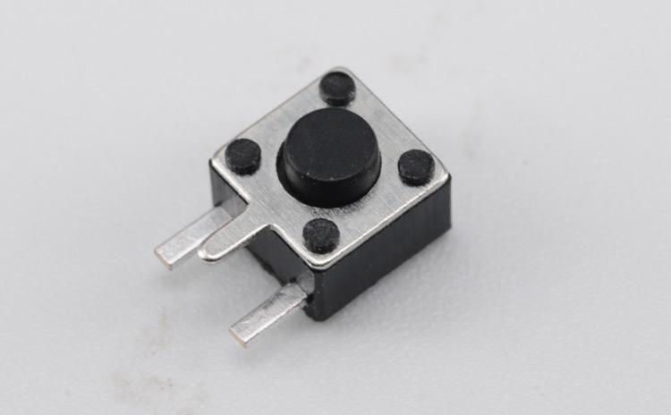 4.5*4.5侧插式轻触开关