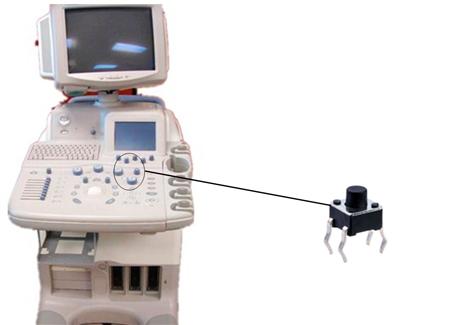 医疗检测设备-KAN0611应用案例