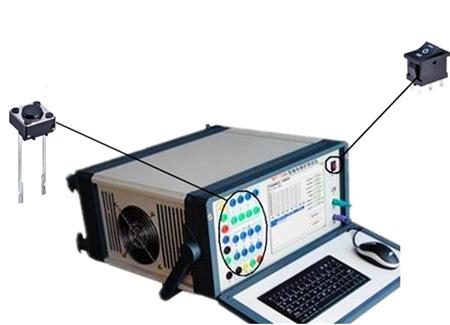 工业控制设备-KAN0651\KCD1-104应用案例