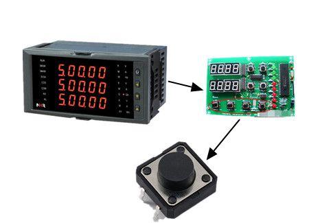 仪表电路板-KAN1211应用案例