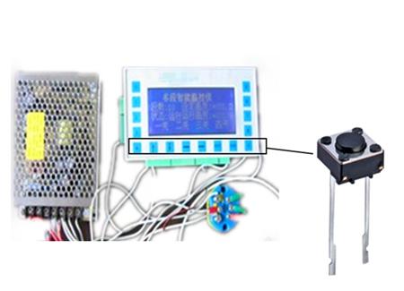控制设备-KAN0651应用案例