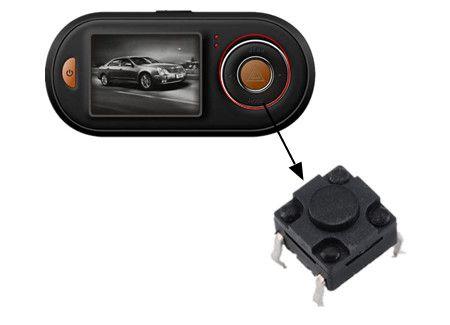 行车记录仪-KAN0616应用案例
