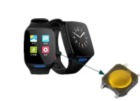 智能手表—KAN0342应用案例