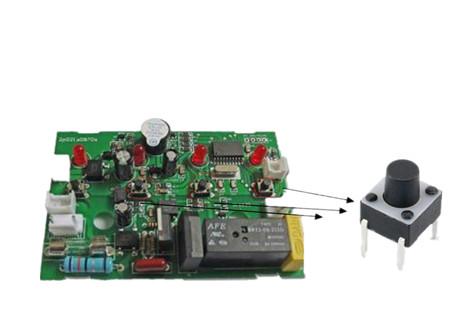 PCB电路板-KAN0612N应用案例