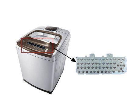 洗衣机-锅仔片应用案例