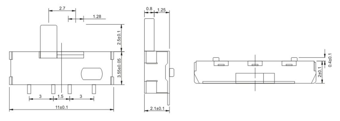 电路 电路图 电子 户型 户型图 平面图 原理图 1137_404