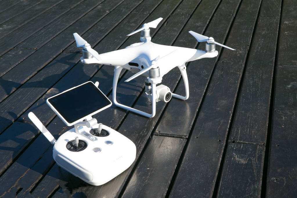 无人机功能按键轻触开关KAN6247应用案例