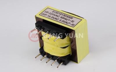 EI35×15卧式直插低频变压器