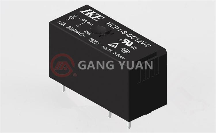 功率继电器 HCP1