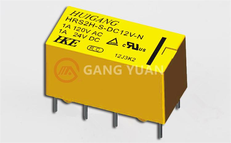 信号继电器 HRS2H