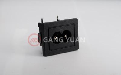 AC插座  DB-8-8P22
