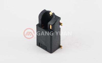 PJ-3571 SMT 2.5耳机插座