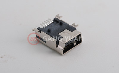USB MINI 5PF SMD(0.3)