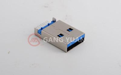 USB3.0 AM SMD
