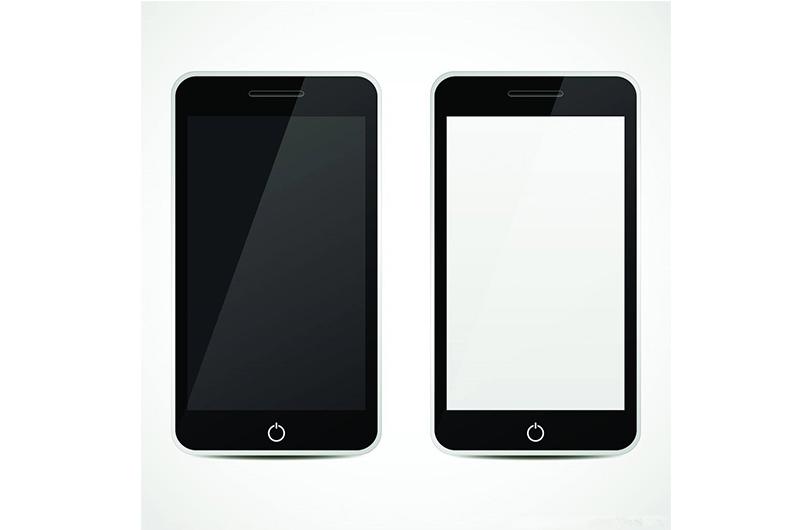 手机应用-手机轻触开关