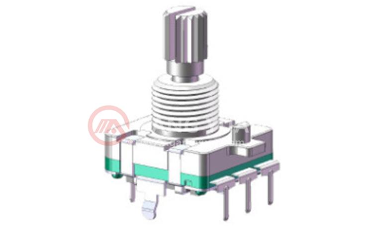 GE1602-E-H1 编码器