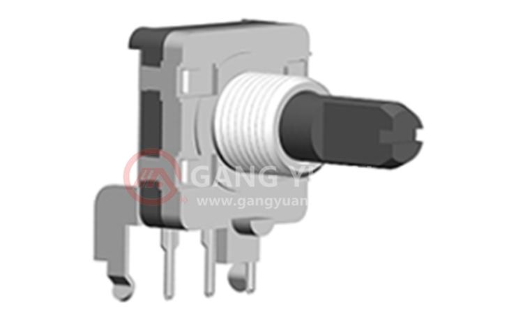 GE1601-E-H1 侧插编码器