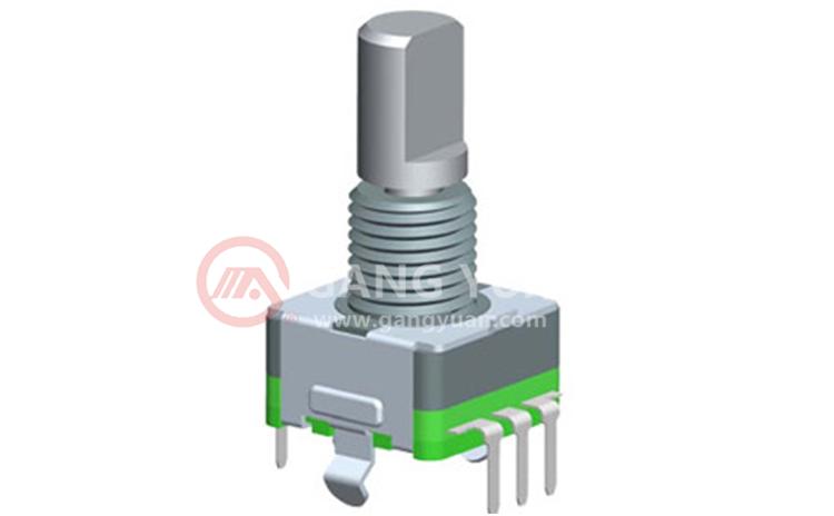 GE1114照明调节旋转编码器