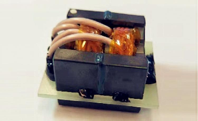 L-26Q010RA-谐振电感